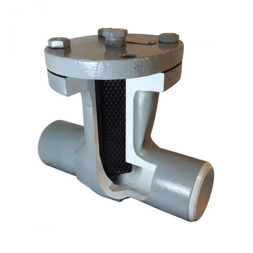 T-strainers